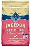 Blue Buffalo Freedom Grain Free Recipe for Dog, Small Breed Chicken...