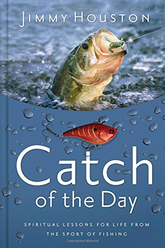 Catch of the Day - River Center Mall