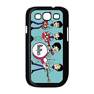 Samsung Galaxy S3 I9300 Phone Case The Beatles