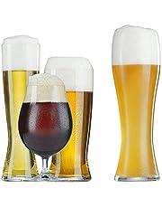 Spiegelau & Nachtmann, Cristal, Craft Beer Glasses