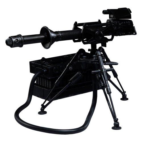 Star Wars: Militaries Of Star Wars - E-Web Heavy Repeating Blaster (Plastic Model)