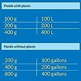 API POND SALT Pond Water Salt 4.4-Pound Container