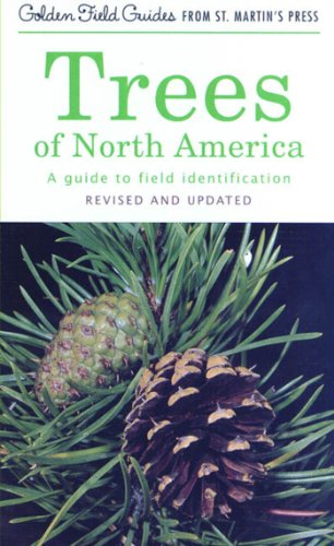 Tree Of Life Colors - Trees of North America: A Guide to Field Identification, Revised and Updated (Golden Field Guide from St. Martin's Press)