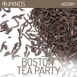 Boston Tea Party Audiobook