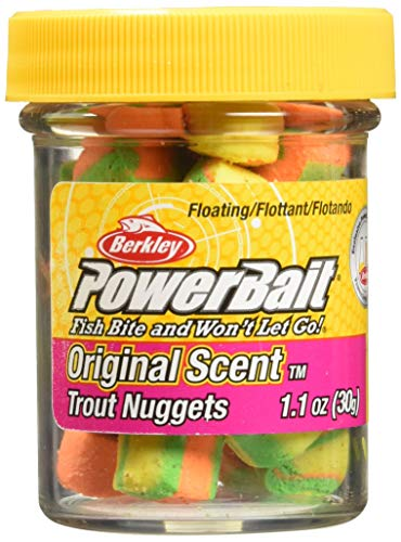PowerBait Power Nuggets