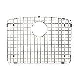 Franke Sinks Home Franke USA FBGG1914 Stainless Steel Custom Fit Sink Grid for ESCH25229-1, ESDB25229-1, ESOX25229-1 by Franke USA