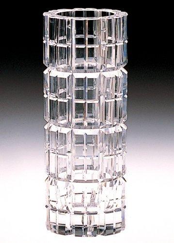 カガミクリスタル 花瓶 F423-765 B001CNJ4QK