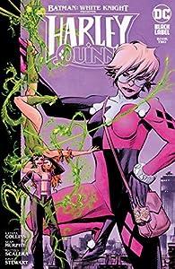 Batman: White Knight Presents: Harley Quinn (2020) #2 (Batman: White Knight (2017-))