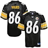 Reebok Pittsburgh Steelers Hines Ward Replica Jersey