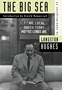 The Big Sea: An Autobiography (American Century Series)