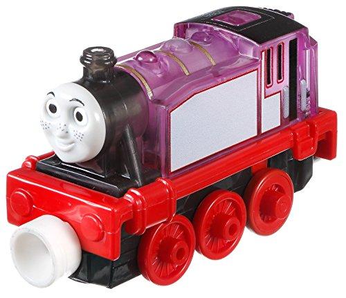 Take Along Engine (Thomas & Friends Fisher-Price Take-n-Play, Glow Racers Rosie)