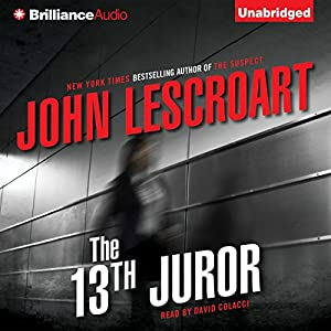 The 13th Juror Audiobook