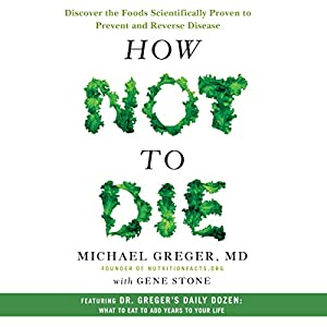 How Not to Die Audiobook
