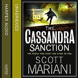 The Cassandra Sanction: Ben Hope, Book 12
