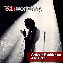 An Evening with Film Editor Alan Heim