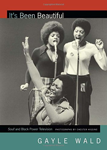 Search : It's Been Beautiful: Soul! and Black Power Television (Spin Offs)