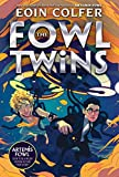 Fowl Twins, The (Artemis Fowl)