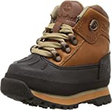 Timberland Toddler Euro Shell Toe Hiking Boots Claypot 5 M