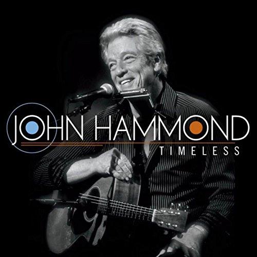 John Hammond - Timeless (2014) [FLAC] Download