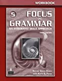 Focus on Grammar, Maurer, Jay, 0131912771