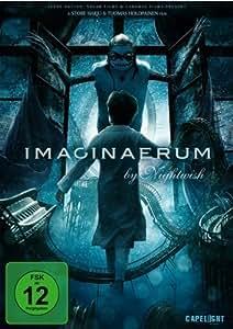 Imaginaerum ( Imaginaerum by Nightwish ) [ Origen Alemán, Ningun Idioma Espanol ]