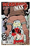 img - for Deadpool MAX II #4 book / textbook / text book
