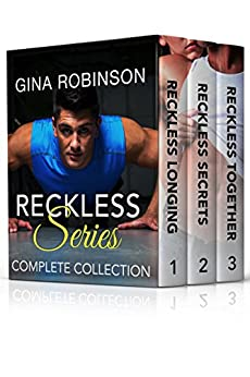 The Reckless Series Complete Collection: Contemporary New Adult College Romance by [Robinson, Gina]