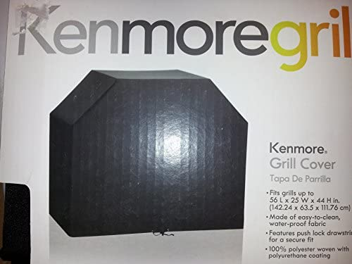 Kenmore Grill Cover 56x25x44