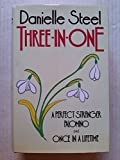 Danielle Steel: Three in One