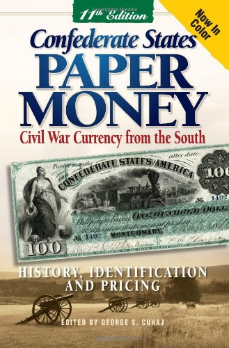Review Confederate States Paper Money: