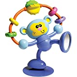 Stick and Spin Monkey