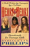Heart to Heart, Rebecca Phillips, 0840792190