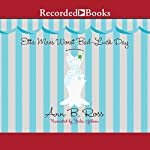 Etta Mae's Worst Bad-Luck Day: Miss Julia, Book 16 | Ann B. Ross