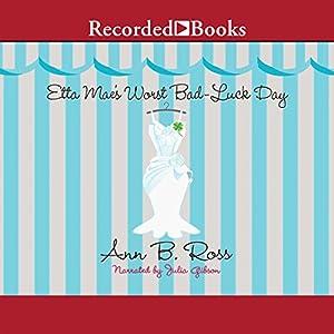 Etta Mae's Worst Bad-Luck Day Audiobook