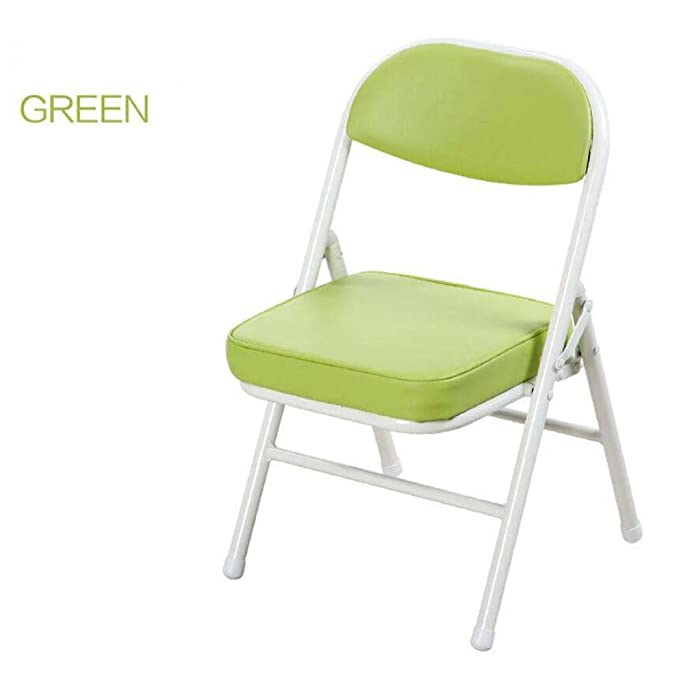 Amazon.com : Onfly Childrens Folding Chair Stool Portable Folding ...