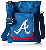 MLB Atlanta Braves mini bowler purse