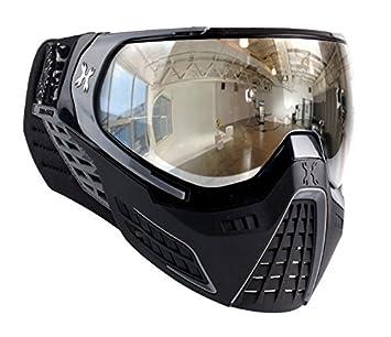 HK armée Klr Lunettes – Platinum – Noir Gris W chrome Miroir objectif  thermique 0564ab51f519