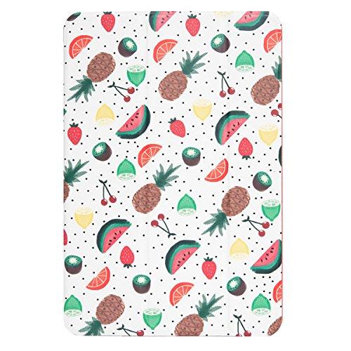 Agent18 iPad Mini FlipShield (Gen 1,2,3) - Fruit Salad