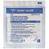 "Avant Gauze, Sterile, 2"" x 2"", Box of 100 (50/2's)"
