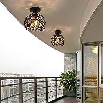Amazon.com: xwz-home lámpara de techo Fixture, lámpara de ...