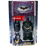: Batman Crime Scene Evidence Movie Masters Action Figure