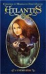 Atlantis, tome 1 : L'héritière par Féret-Fleury
