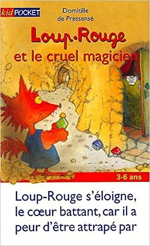Telecharger Le Livre Anglais Pdf Loup Rouge Cruel