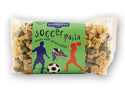- Soccer Pasta (Pack of 4)
