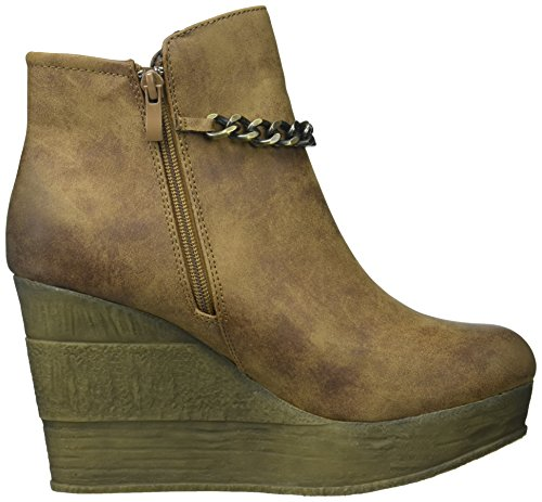 Women's Boot Strive Fashion Tan Sbicca gdqwFt7x