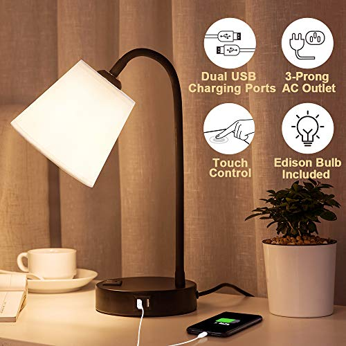 Lifeholder Touch Lamp with