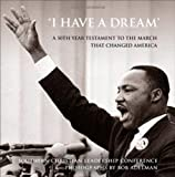I Have a Dream, Southern Christian Leadership Council Staff and Bob Adelman, 0133498395