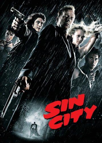 Sin City Film