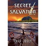 SECRET SALVATION (Salvation Trilogy Book 1)
