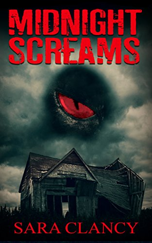 Midnight Screams by Sara Clancy ebook deal